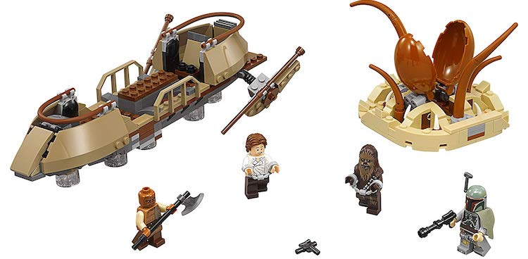 best lego star wars toys