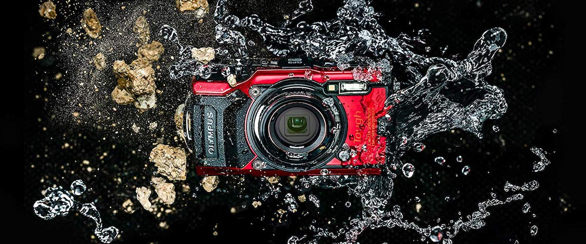 11 Best Waterproof Cameras of Year 2020