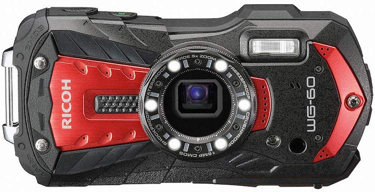best waterproof cameras 2020