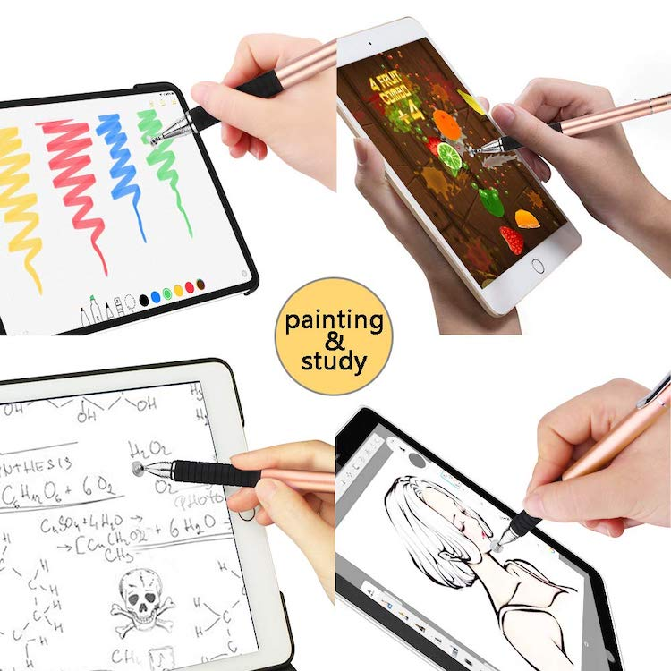best stylus for artists