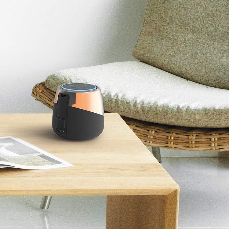 best amazon echo dot batteries