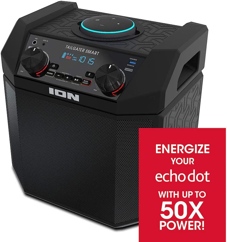 best echo dot batteries