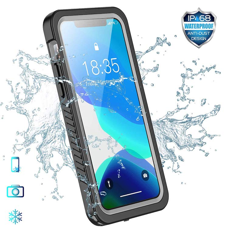 best iphone 11 pro max waterproof cases