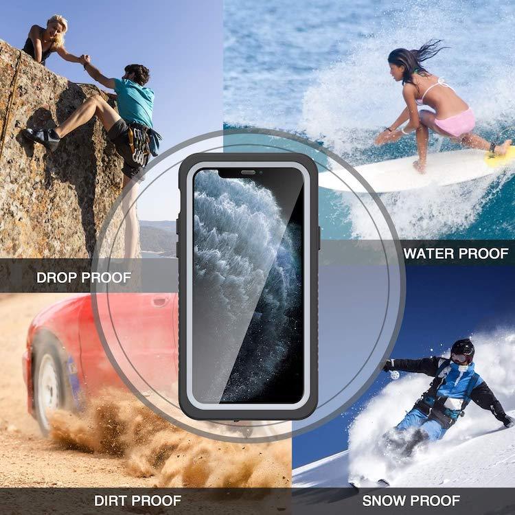 best iphone 11 pro waterproof case