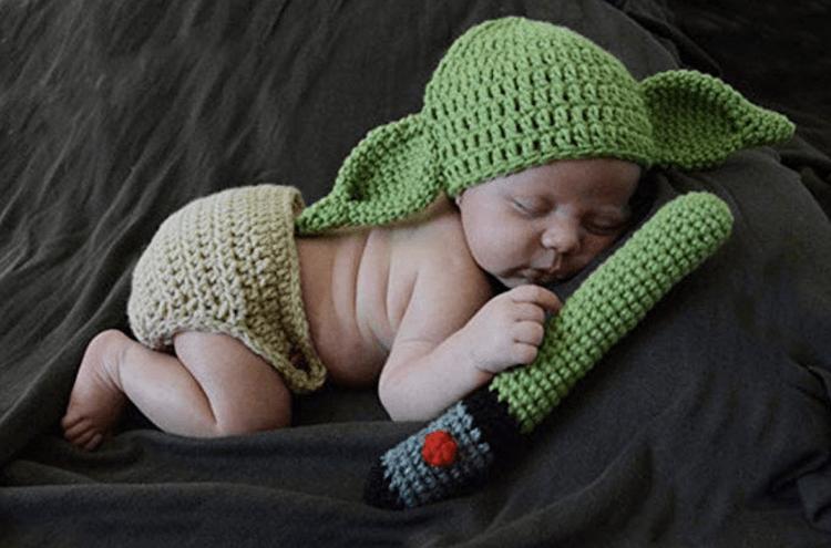 creative best baby yoda gift ideas