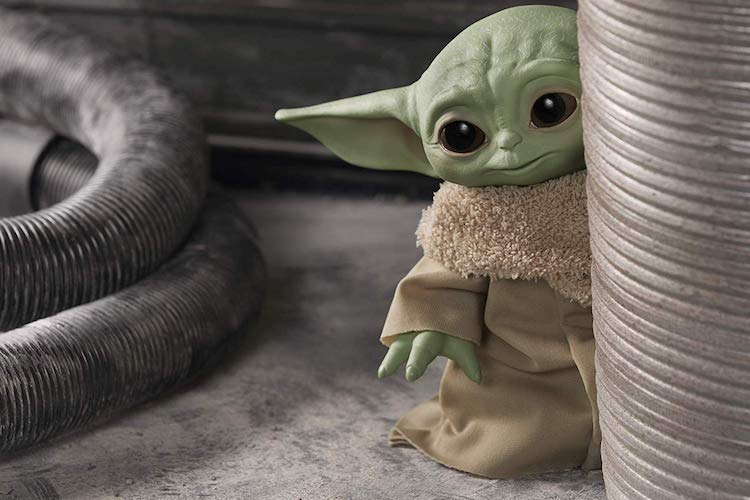 20 Creative and Best Baby Yoda Gift Ideas