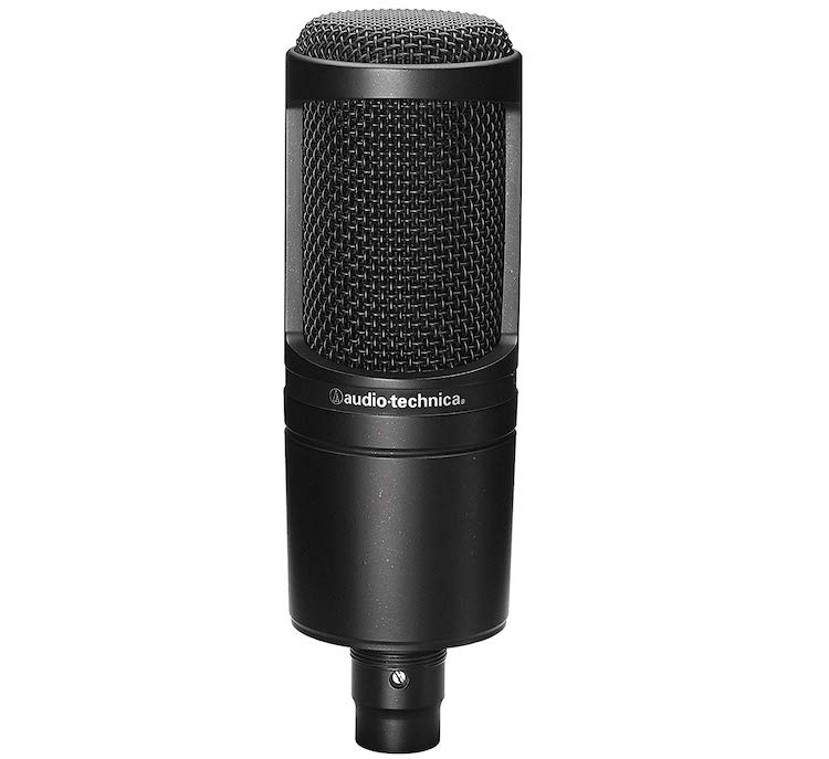 best-budget-mics-for-podcasting