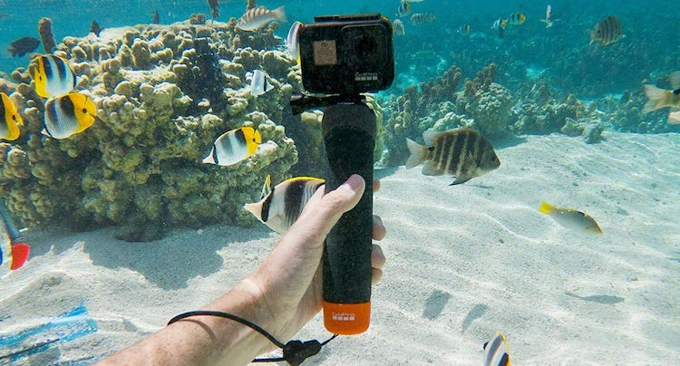 best gopro hero 8 black accessories