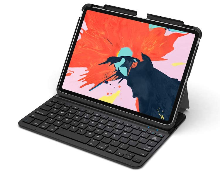 best ipad pro 11 inches keyboard case