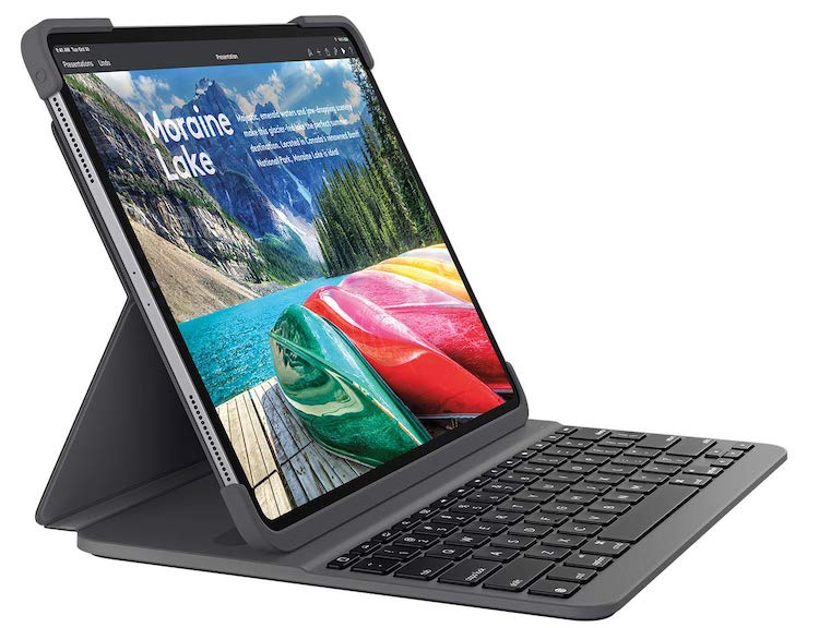 best ipad pro 12.9 inches keyboard cases