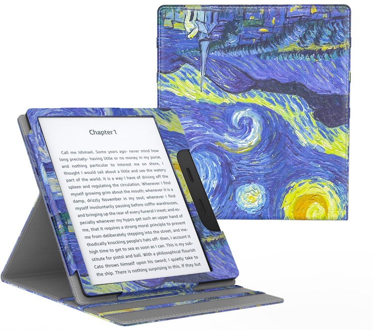 best kindle oasis 2019 cases covers