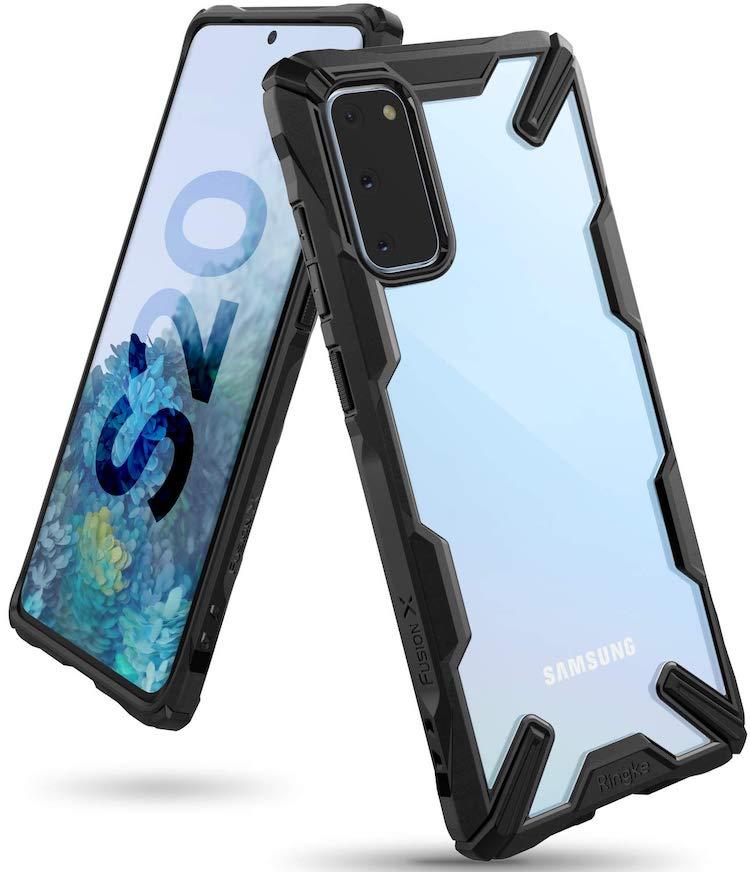 best samsung galaxy s20 cases