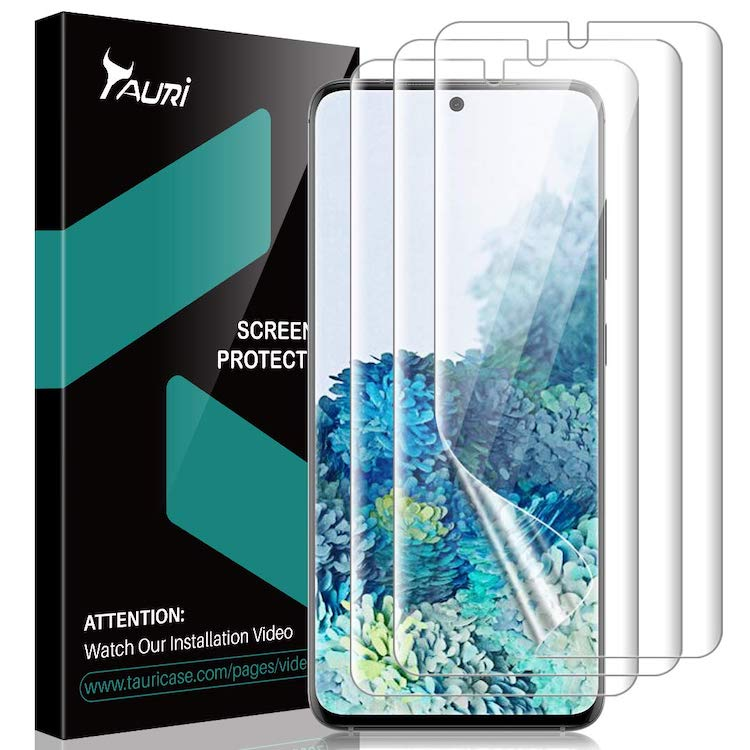 best samsung galaxy s20 screen protector