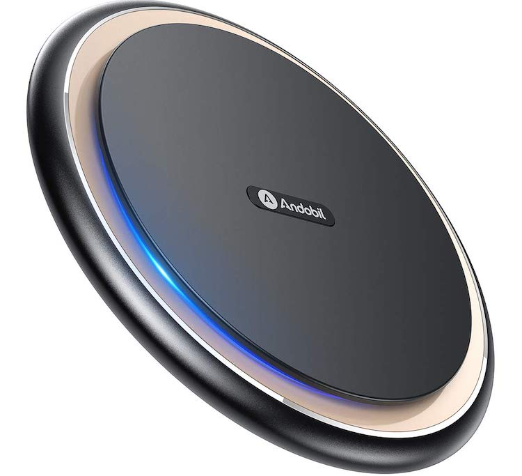 best samsung galaxy s20 wireless charging pads