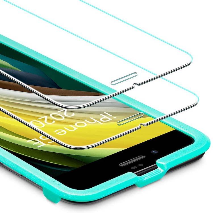 best iphone se 2020 screen protectors
