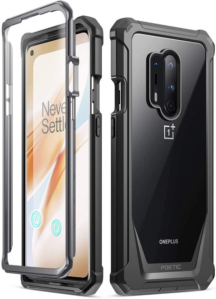 best oneplus 8 pro cases covers