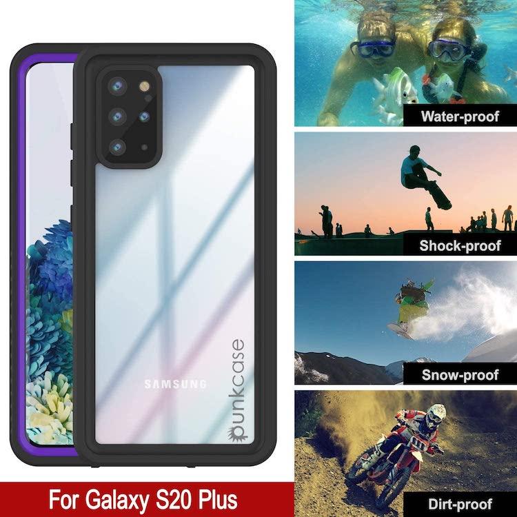 best samsung galaxy s20 plus waterproof case