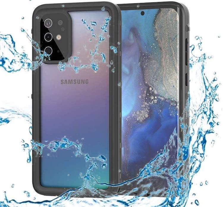 best samsung galaxy s20 waterproof cases