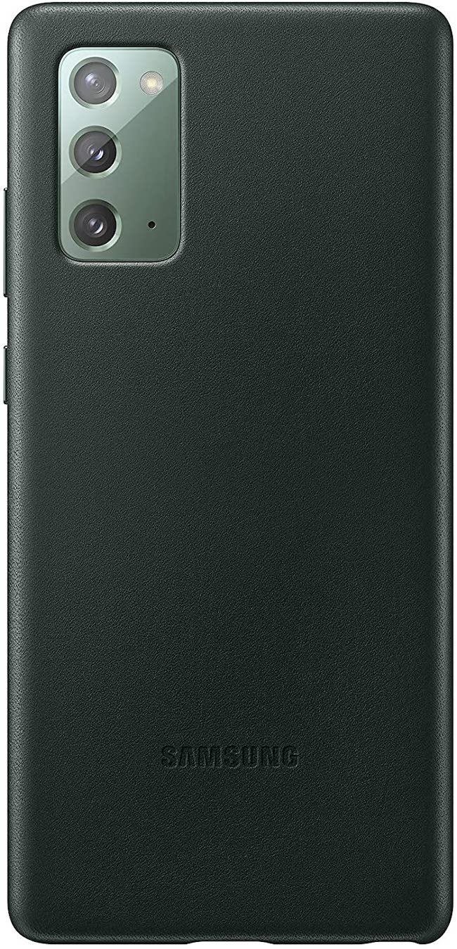 best galaxy note 20 cases
