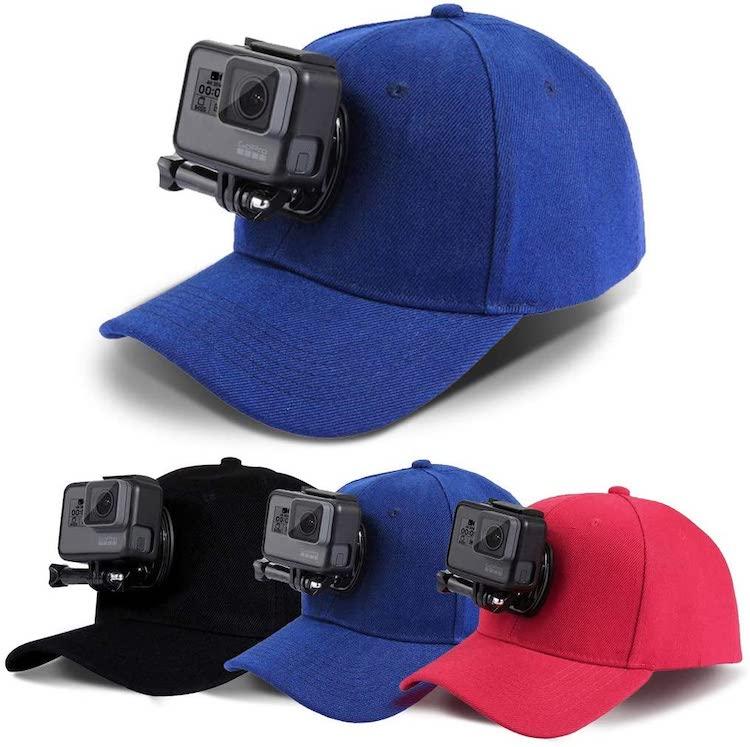 best gopro max accessories