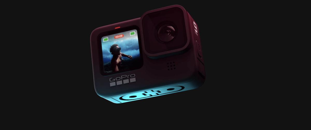 10 Best Memory Cards for GoPro Hero 9 Black