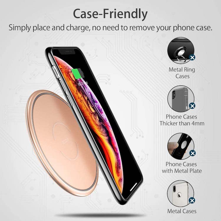 best samsung galaxy note 20 wireless chargers