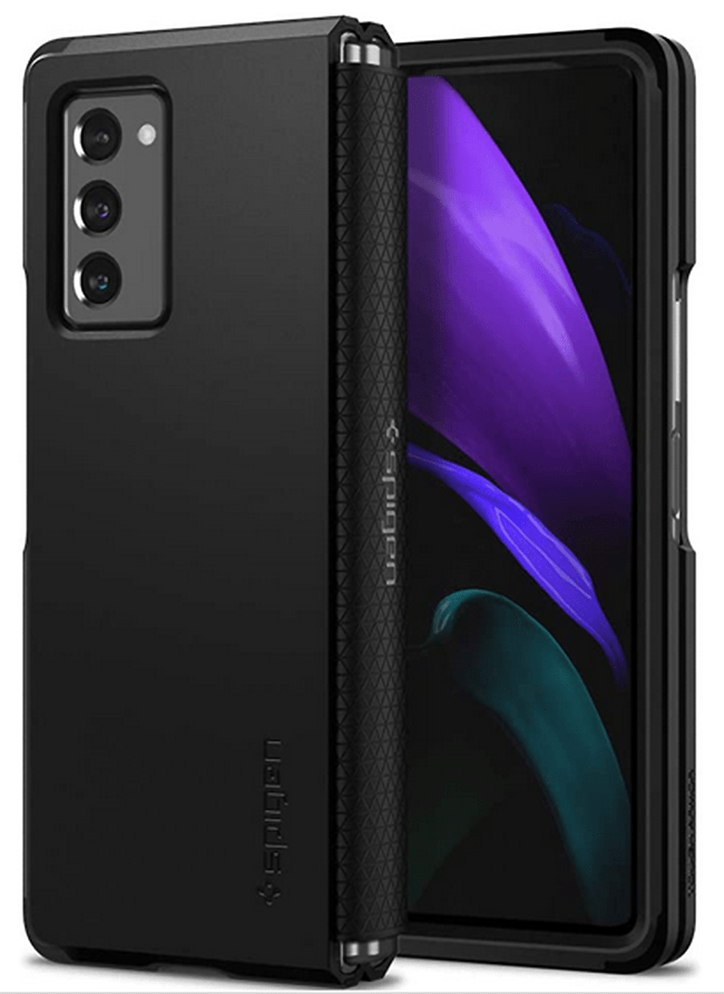 Best Samsung Galaxy Z Fold 2 Cases
