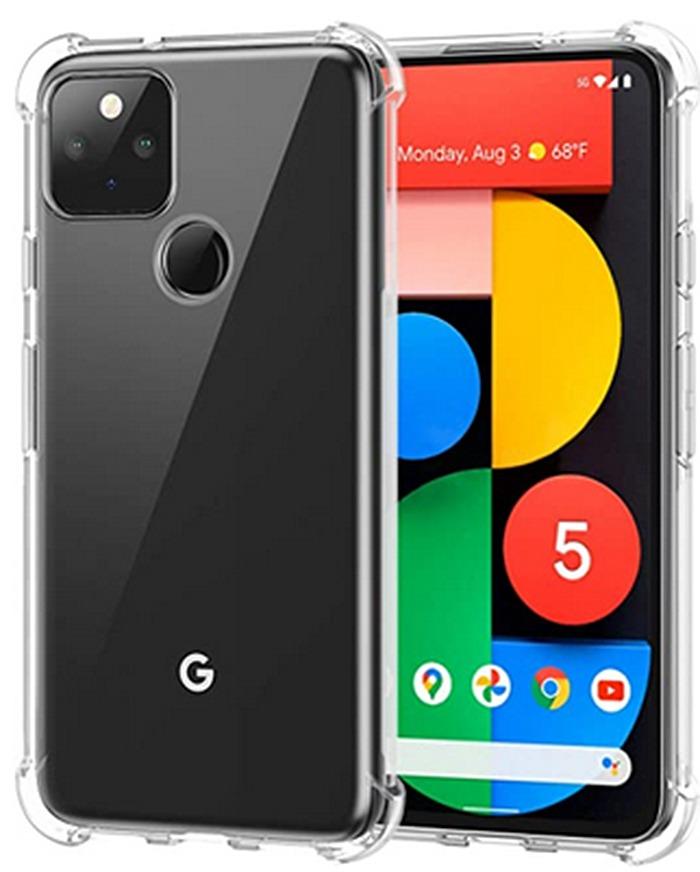 13 Best Google Pixel 5 Cases