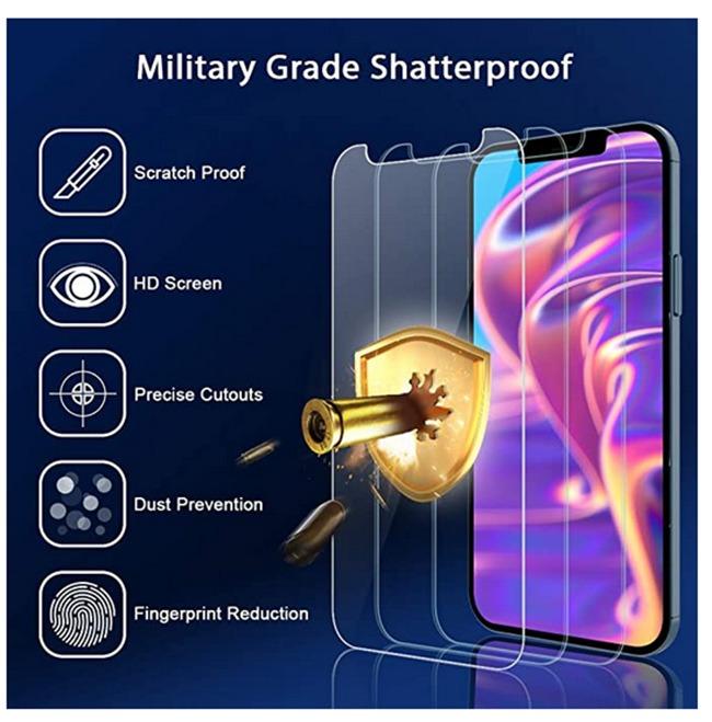 11 Best iPhone 12 Pro Max Screen Protectors