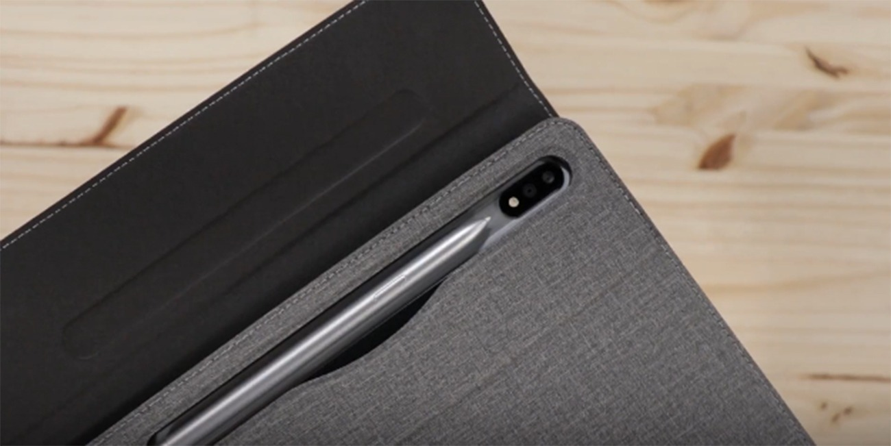 The Best Cases of Samsung Galaxy Tab S7 Plus
